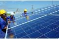 Năng lượng mặt trời và các ứng dụng